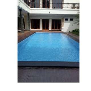 Rumah mewah harga murah lokasi premium Kemang Jakarta selatan Siap huni