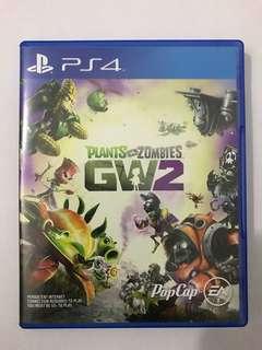 Plant VS Zombies (Garden Warfare 2)
