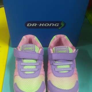 Dr Kong 波鞋 100% Real EUR 23  BB鞋(新淨)