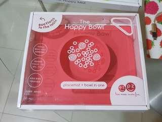 EZPZ Happy Bowl