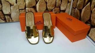 HERMES Sandal's ^.^