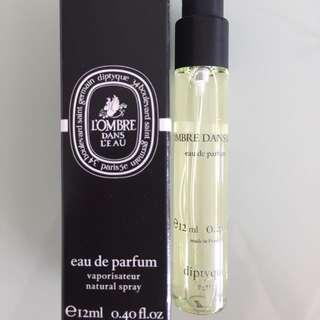 Diptyque L'ombre Eau De Parfume 12ml