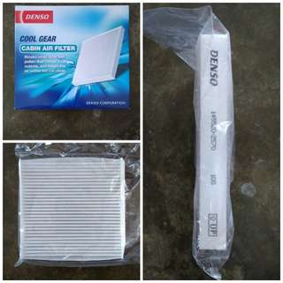 Denso Cool Gear Cabin Filter