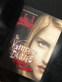The Vampire Diaries (HardBound)