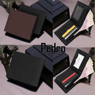 PEDRO Wallet For Man