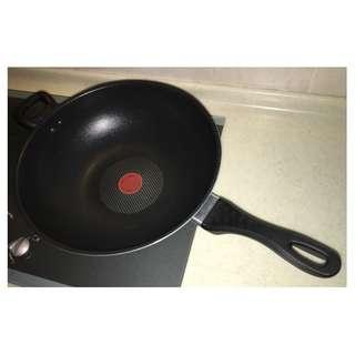 Tefal Classic Wok 32cm - Thermal-Spot Non-Stick
