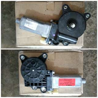 Hyundai Sonata V Power Window Motor