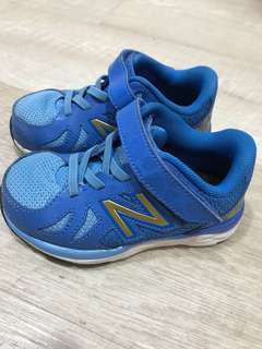 New Balance Shoes Beauty and the Beast