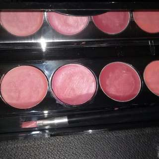 Make Over Lipstick Palette