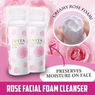 Evita Beauty Whip Soap