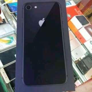 Iphone 7 Black 32 GB, Cicilan TANPA CC