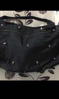 女裝袋/大袋/釘袋/big bag