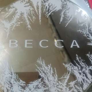 Becca Eye Palette Limited Edition