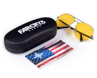 Far Cry 5 sunglasses limited