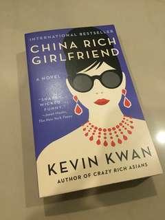 [new] China Rich Girlfriend