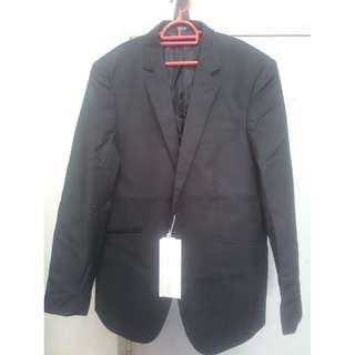 Full Set Blazer