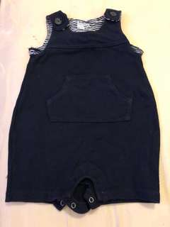 Baby gap overalls