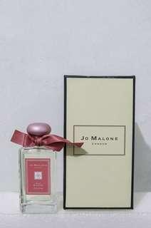 Jo Malone Silk Blossom Perfume with Box