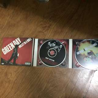 CDs! david cook and selena gomez