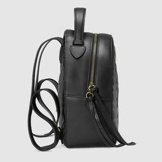 GG Marmont Backpack