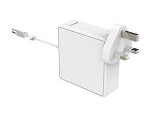 """Cactus Boutique 45W Replacement Macbook Charger Power Adapter for MacBook Air 11"""" 13"""" [End 2012 Models and Later]"""