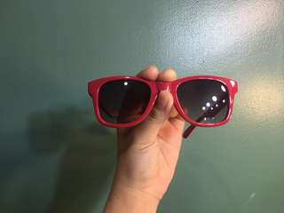 Red Shades | Sunglasses | F21