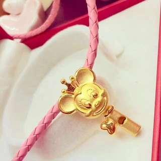 pure gold 硬金999 老鼠key