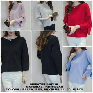 Andini Knit