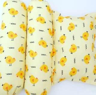 Baby Bedding Set - Chick