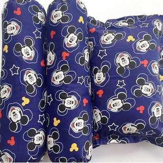 Baby Bedding set - Mickey Navy