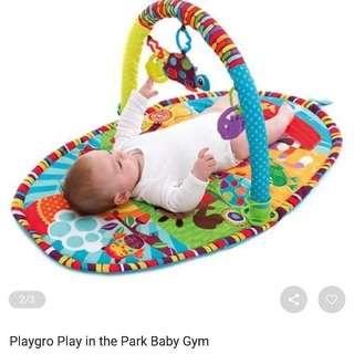 Playgro Baby Playgym (Original)