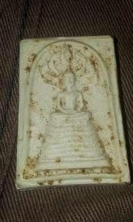 Thai Amulet chow khun nor naprok