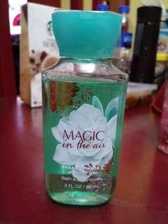 Bath & Body Works Magic In The Air Shower Gel