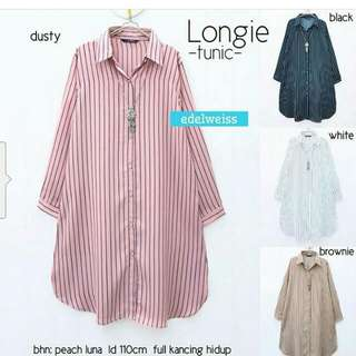 Longie tunic