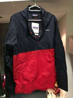 Patagonia Houdini pullover jacket