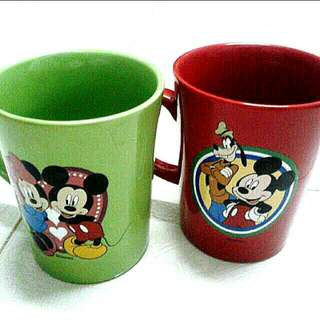 Disney Mug Cup Collectibles