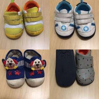 🚚 #男嬰學步鞋