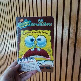 Spongebob's handbook