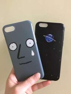 iPhone case 7/6s(包郵)