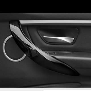 Interior Door Handle Cover for BMW 4 series