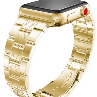 Iwatch - Pionter Stainless Steel