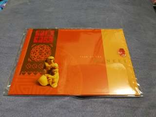 Hong kong post stamp 香港郵政郵票套摺猴年歲之甲申 year of the monkey