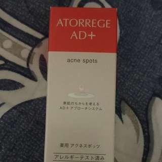 Atorrege AD+ ance Spots