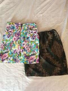 Office pencil skirt bundle