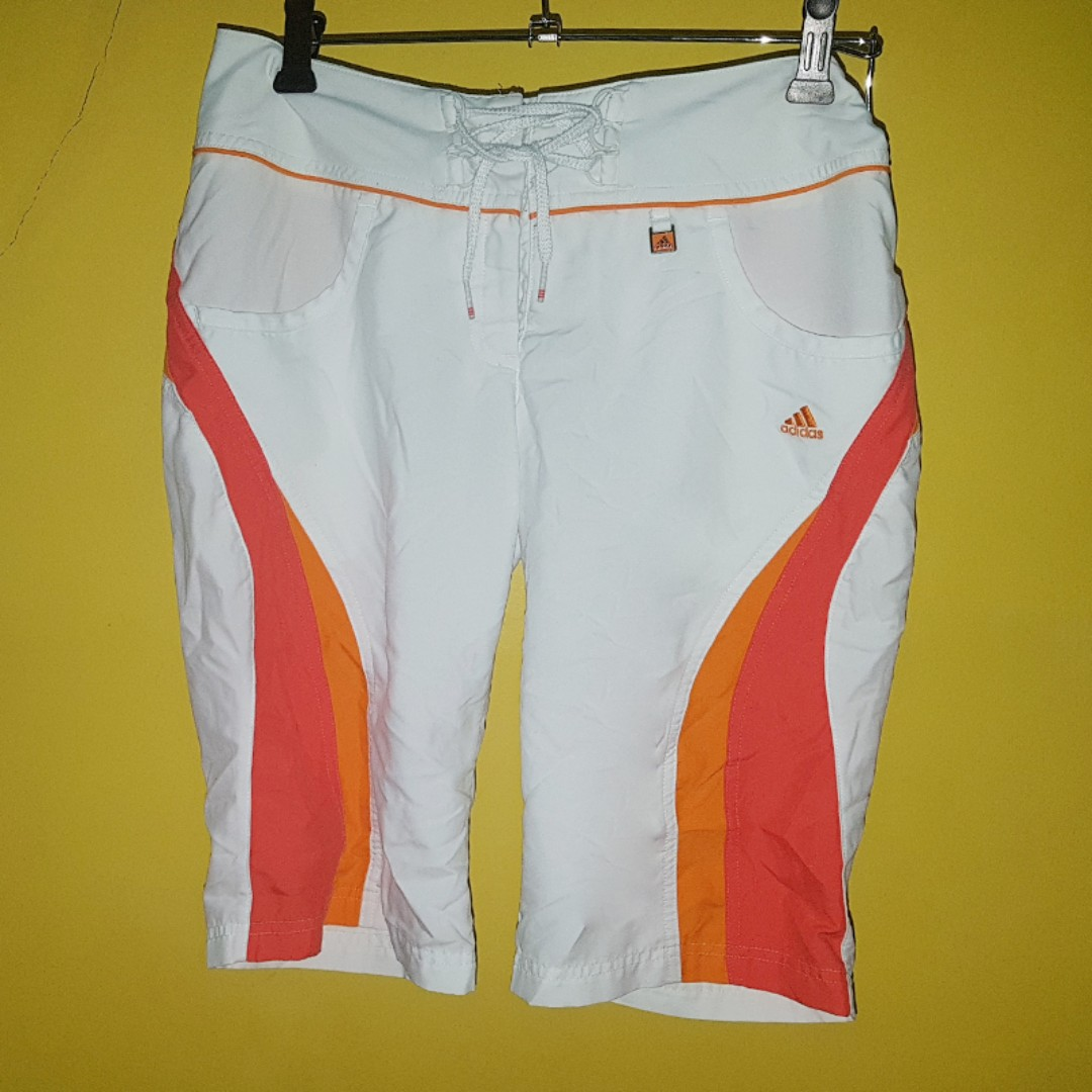 f11881448c Adidas Board Shorts, Women's Fashion, Clothes, Pants, Jeans & Shorts ...
