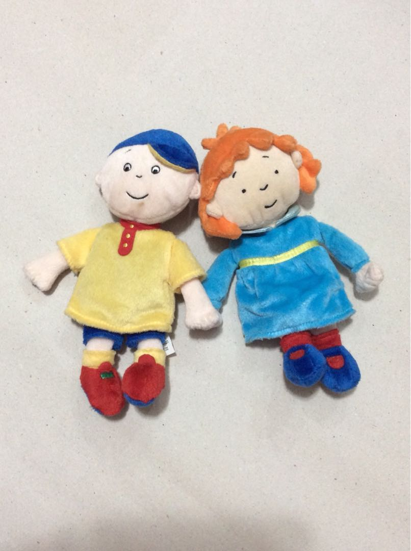 Assorted small dolls (P50 each/per pic)