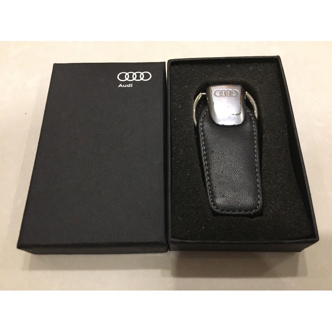 Audi Car Key Chain Car Accessories On Carousell