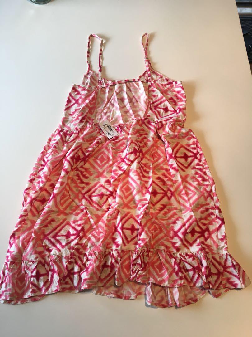 BNWT Dotti Summer Dress