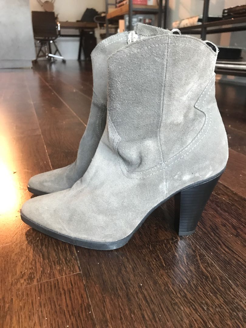Boots from Zara size 71/2
