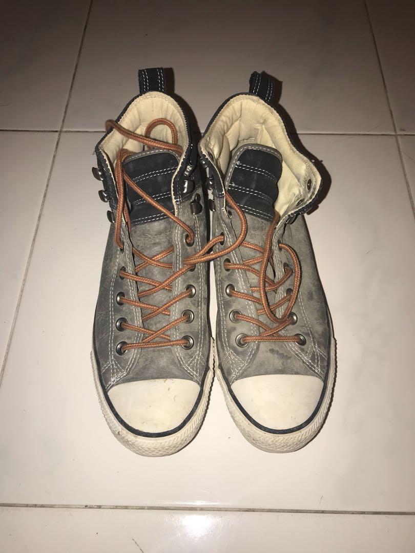 edd242cae37f Converse All Star high cut leader shoe